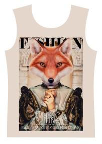 003 - King Fox