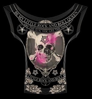 106 - Skull rock