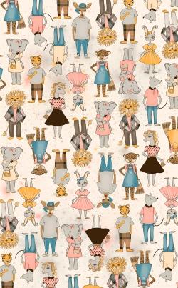 107 - Bichos Fashion