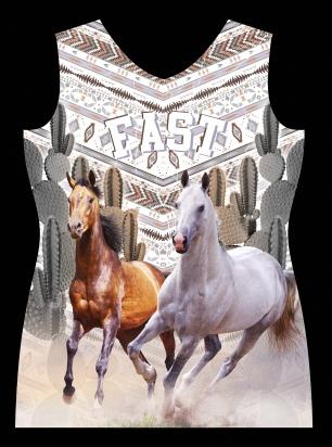 108 - Cavalos