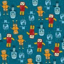 175 - Rotativo Robôs