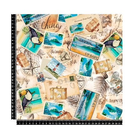 180-rotativo-selos-vintage