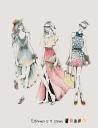 298 - Três Meninas