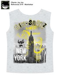 014 - Manhattan