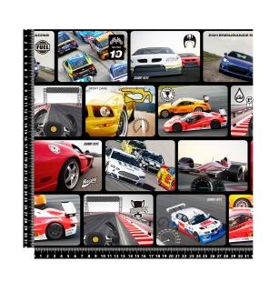 051 - Speed Cars