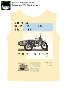 071 - Moto vintage