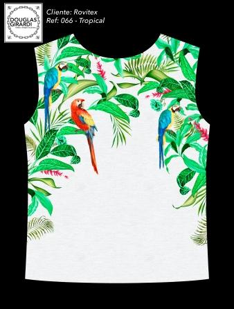 066 - Tropical
