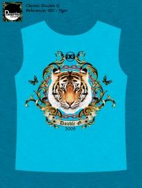 001 - Tiger