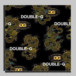 007 - Rotativo Dragon
