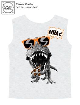 86 - Dino Local