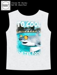 98 - Shark Pool