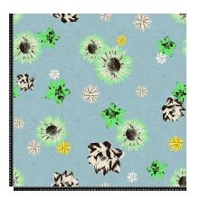 035 - Floral